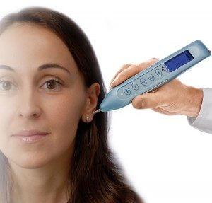 Laserakupunktur 3B-Laser
